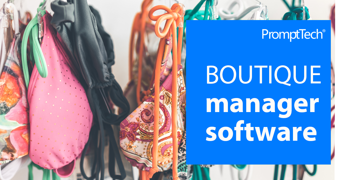 Boutique Software Budaiya